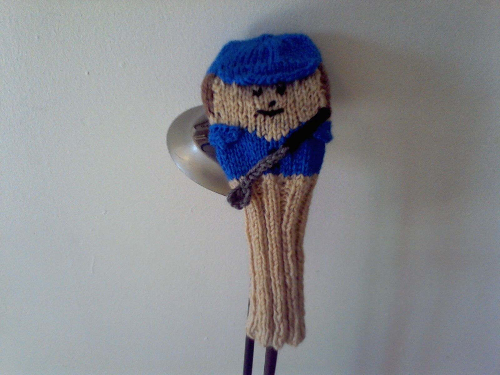 Pin by Kaydee\'s Country Cottage on Knit Golf Club Covers | Pinterest ...