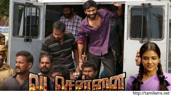 Download Vada Chennai Full-Movie Free