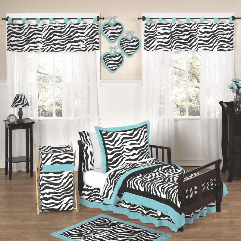 zebra bedroom ideas | ... The Best Zebra Print Bedroom Ideas: Zebra ...
