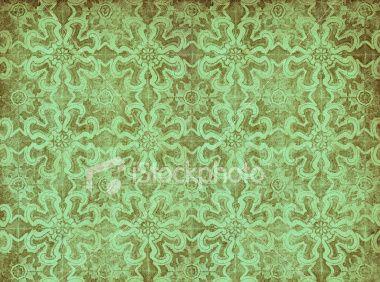 Green Vintage Textured Wallpaper Perfect Grunge Background Vintage Wallpaper Textured Wallpaper Vintage Texture
