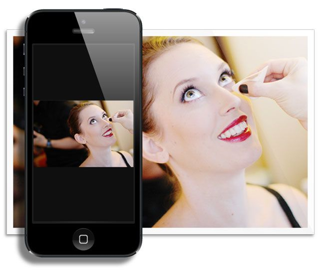 This Brand New Photo App Prints and Mails Your Photos… for