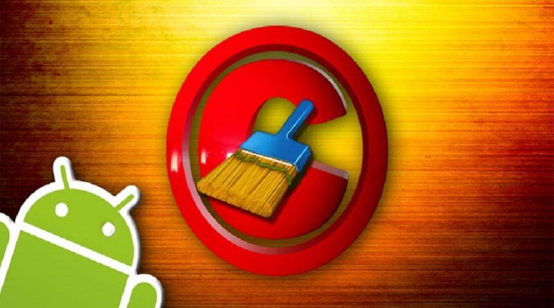 CCleaner for Android – Efficiently Clean and Speed Up Your