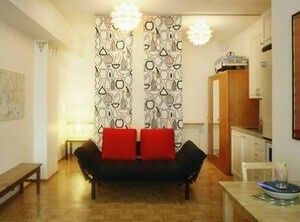 Asmo apartment hotel Helsinki, Finland  Someday, I wanna visit this place ,and live like her, Ms.Harada..