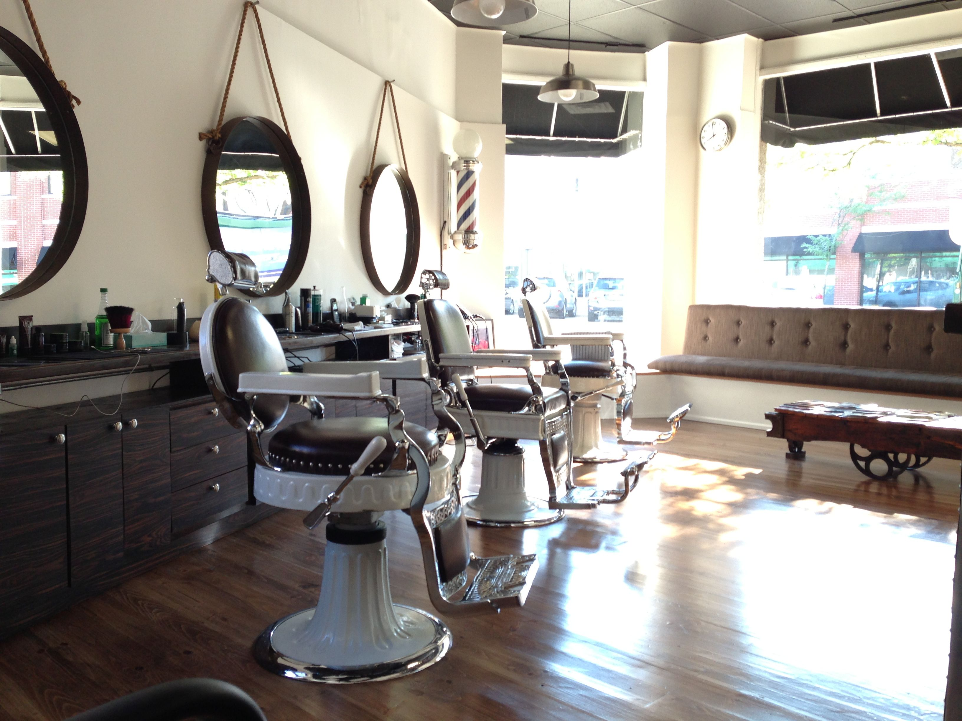 best images about barber station cool picks i love old barber chairs