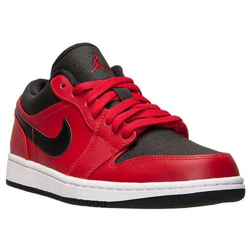 0b98941f9f00 Men s Air Jordan Retro 1 Low Basketball Shoes - 553558 602