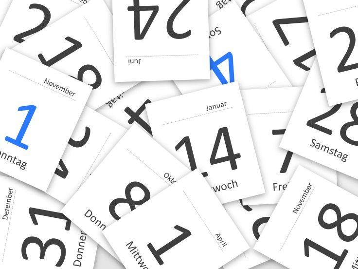 Kalender 2015 für PowerPoint PowerPoint Kalender 2015 Vorlagen und ...