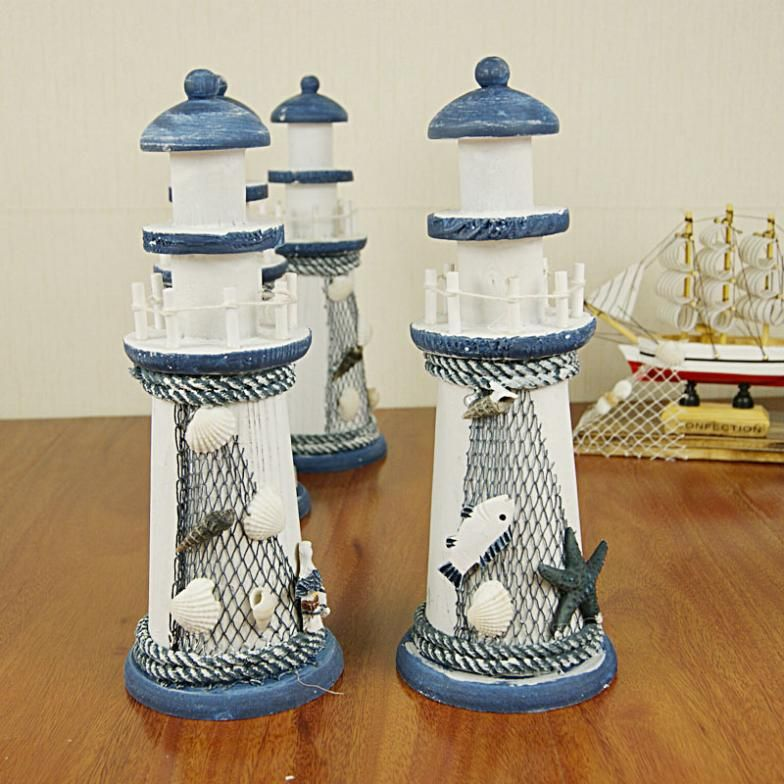 Cheap Lighthouse Buy Quality Lighthouse Clock Directly From China