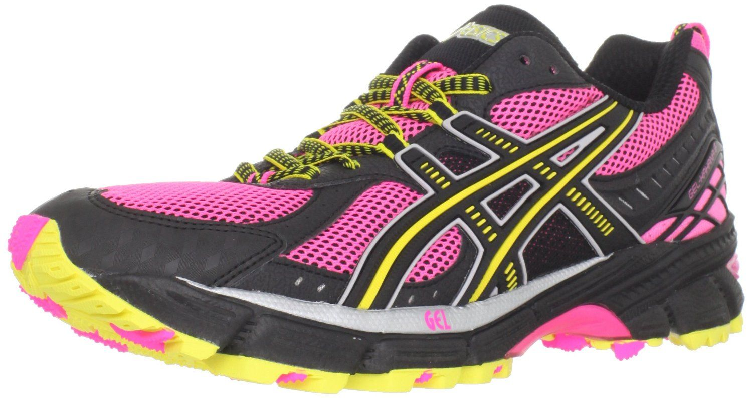 asics womens trail running shoes reviews usa
