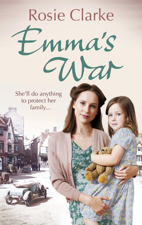 Rosie Clark - Emma's War
