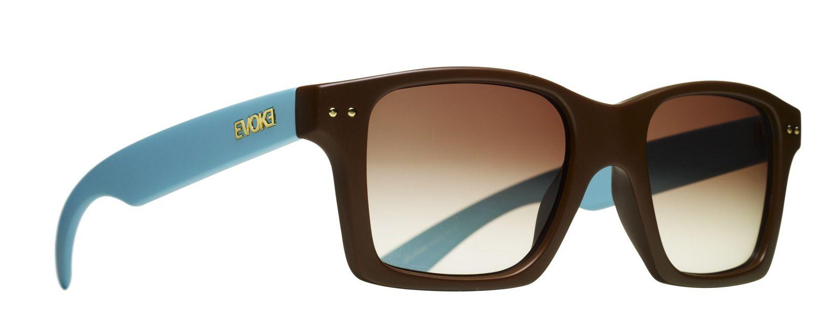 fabc284fef7cd Trigger Brown Temple Blue Gold Brown Gradient. Design exclusivo do Studio  Evoke. Produzido à