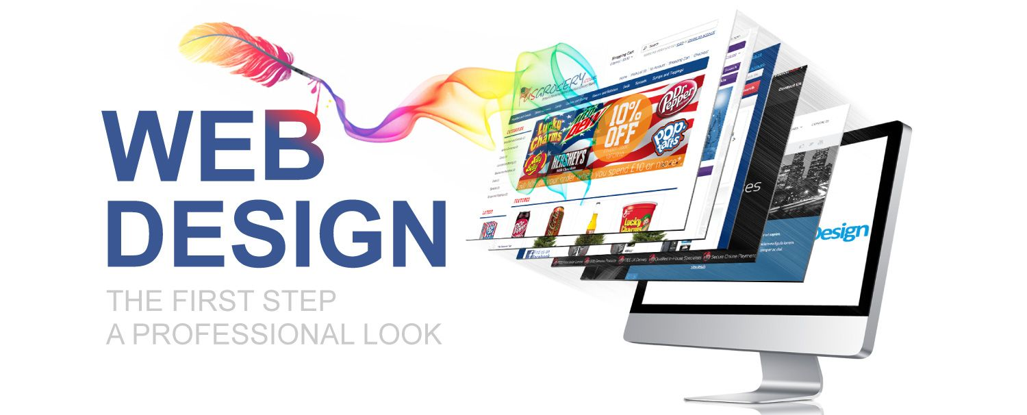 As I Used To Be Finding Out A Lot Of Elaborate And Technical Clarification Of The Importance Of Web Development Design Web Design Agency Website Design Company