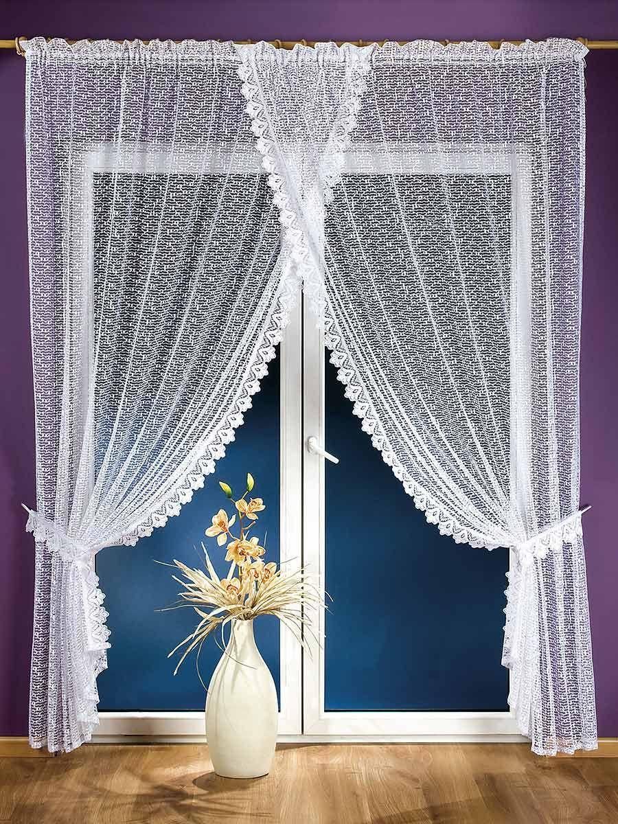 The 26 Most Beautiful Sheer Curtain Designs Cortinas De Croch