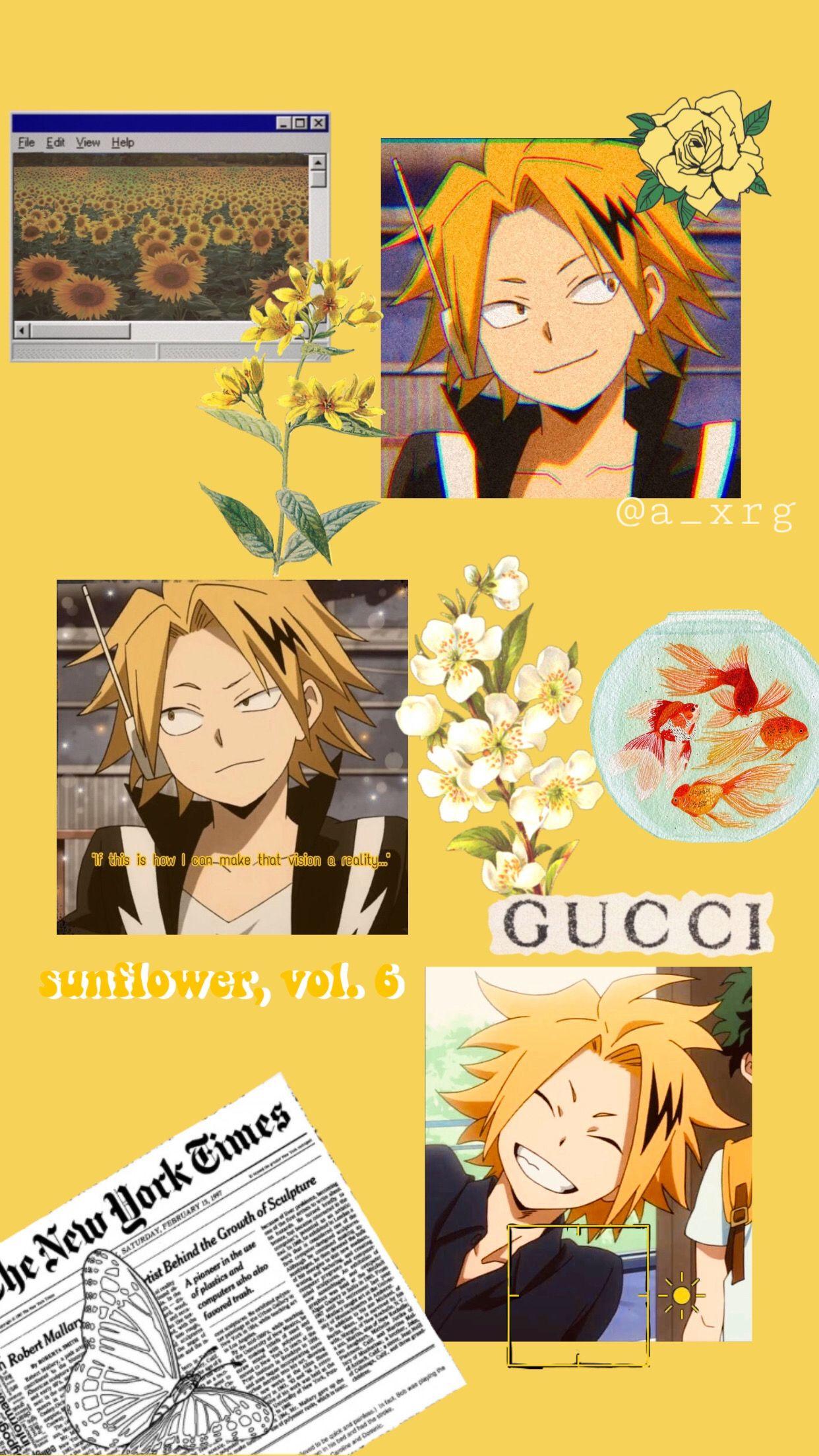 Denki Kaminari Aesthetic Anime Cute Anime Wallpaper Anime Wallpaper Live Boku no hero academia, midoriya izuku, izuku midoriya, uraraka ochako, tsuyu asui, momo yaoyorozu. denki kaminari aesthetic anime cute