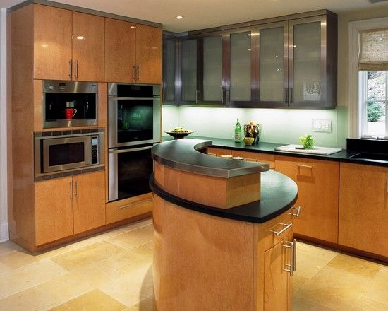 Kitchen by Kitchens & Baths Unlimited http://www.houzz.com/photos ...