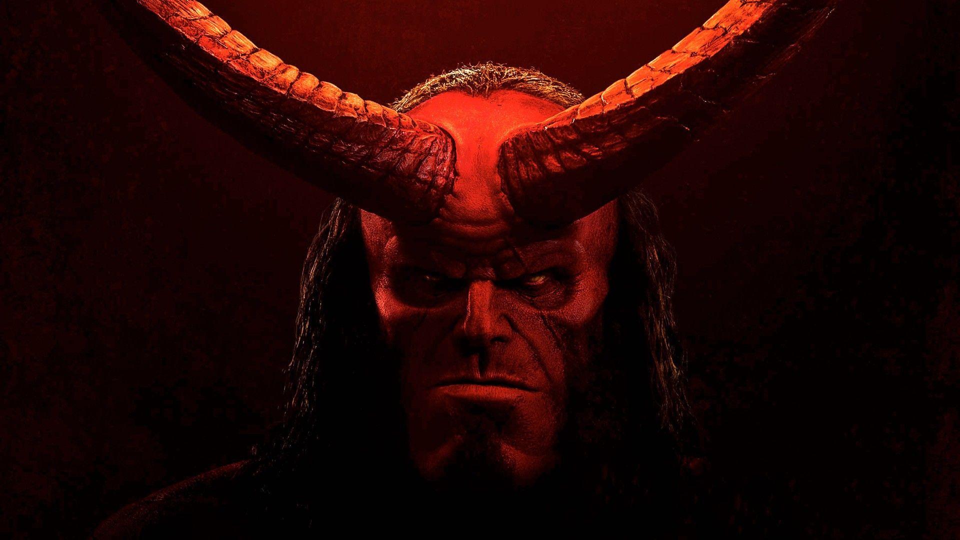 Wallpapers Hellboy Best Movie Poster Wallpaper Hd