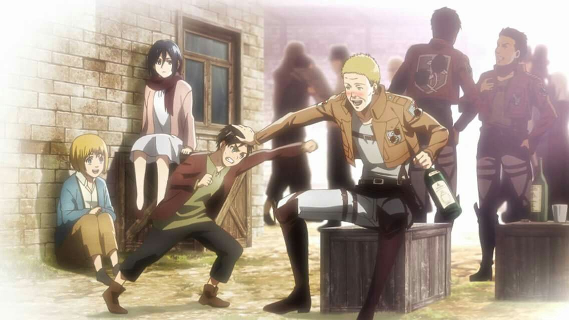 Pin By Tiago Carriel On Attack On Titan Attack On Titan Anime Attack On Titan Attack On Titan Season