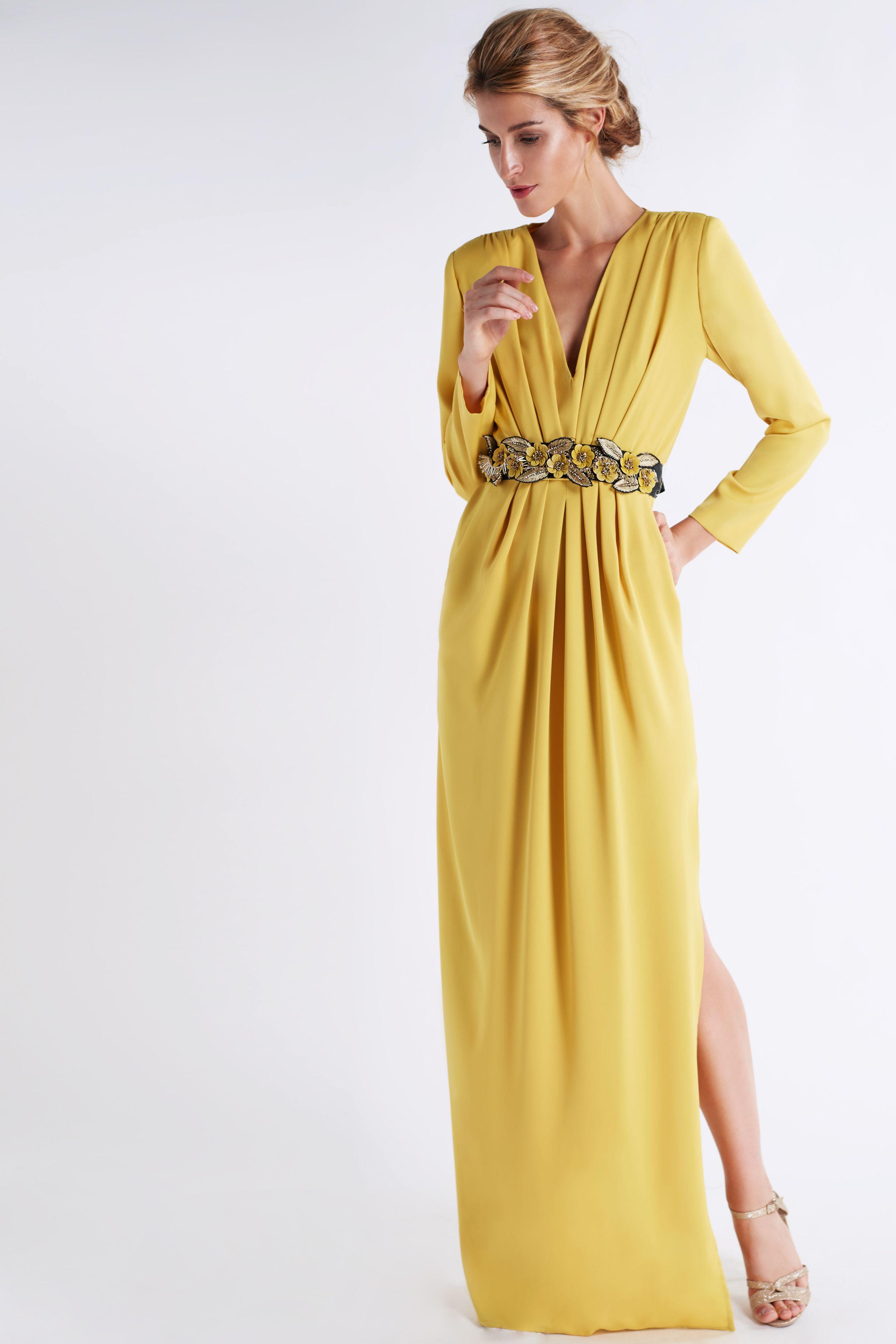 Catalogo de vestidos de fiesta largos