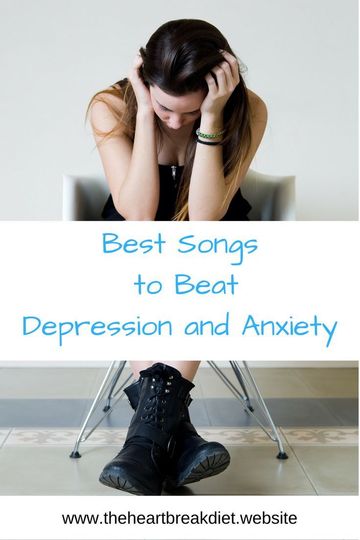 10 Songs About Depression | Billboard