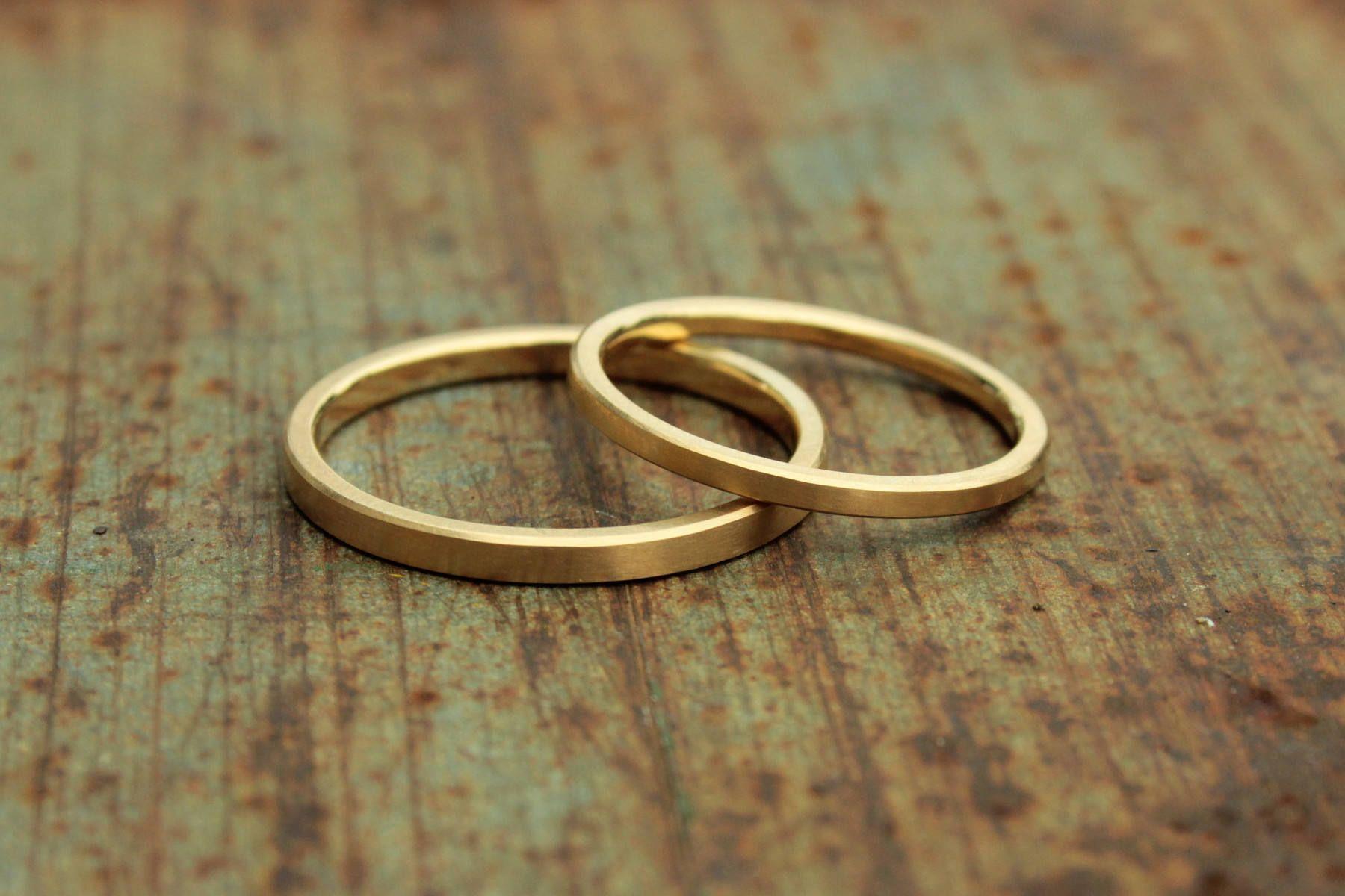 Weddingrings 18k Gold In 2018 Ochen Pinterest Wedding Wedding