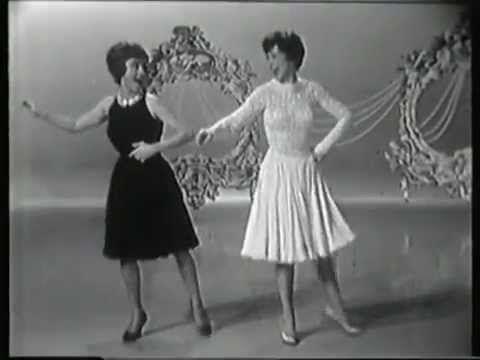 Eleanor Powell - Boogie Woogie 1943 - YouTube