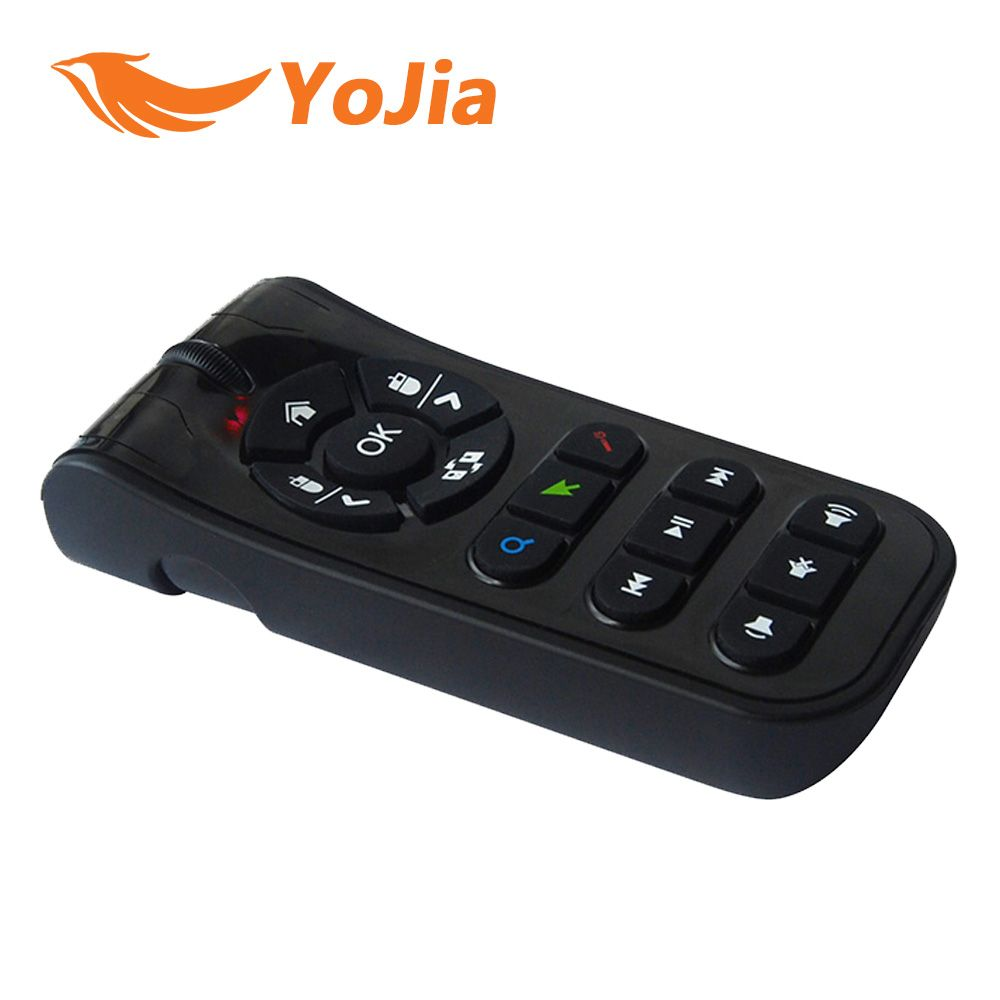 [Genuine] Measy RC10 2.4G Wireless Laser Air Mouse Remote Control Wireless Keyboard For Android TV Box Desktop Laptop Mini PC
