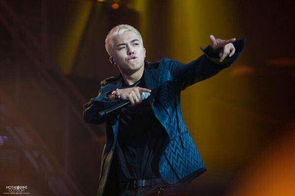 BANG BANG BANG!V #Mino luv shots fired XOXO