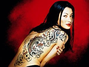 Famous Celebrities Tattoos Famous Tattoo Artist Female Design