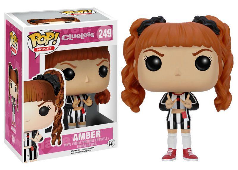Clueless: Amber Funko POP Vinyl Figure - HobbyStuf