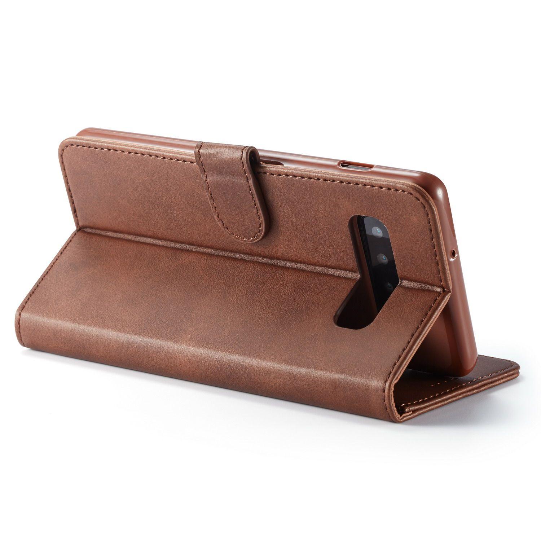 Samsung s10 plus case flip phone case wallet phone case