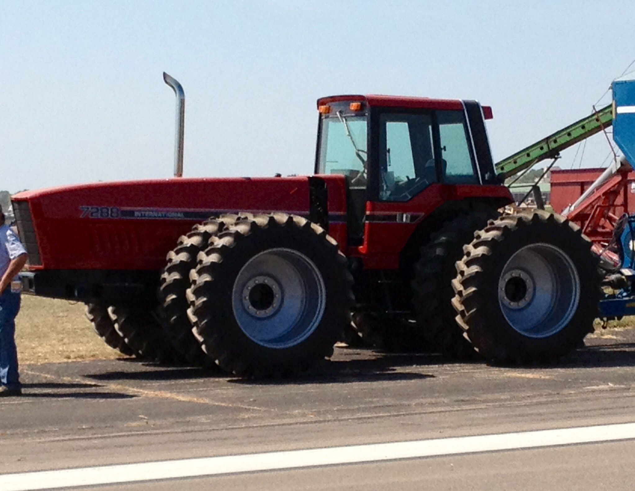 Case Ih Tractors, Farmall