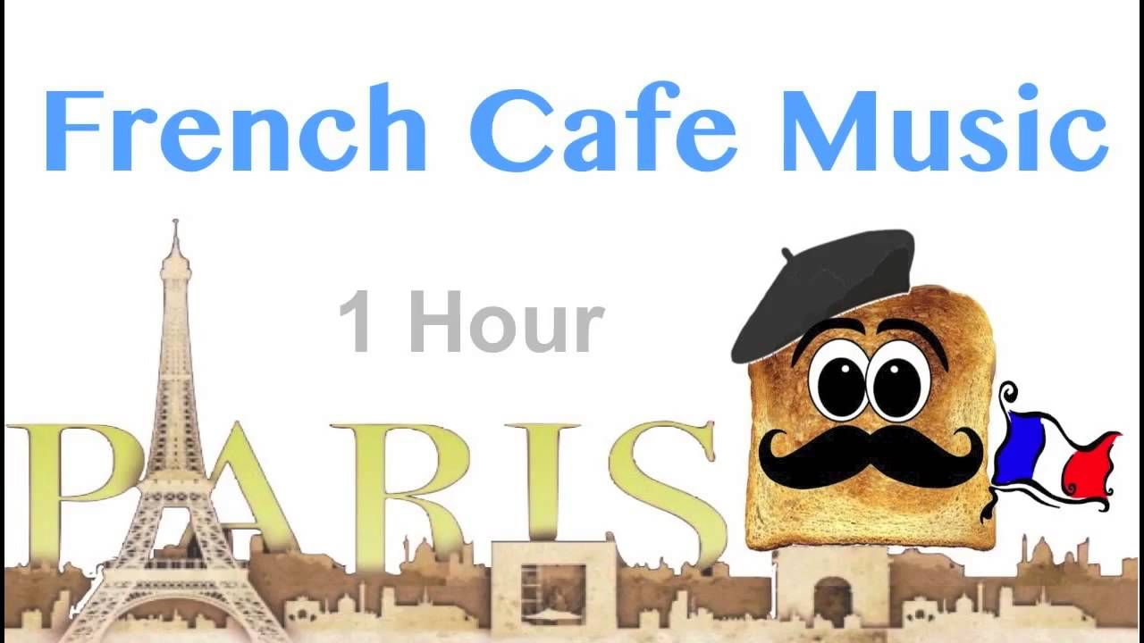 Collection French Music In French The Best Of Cafe border=