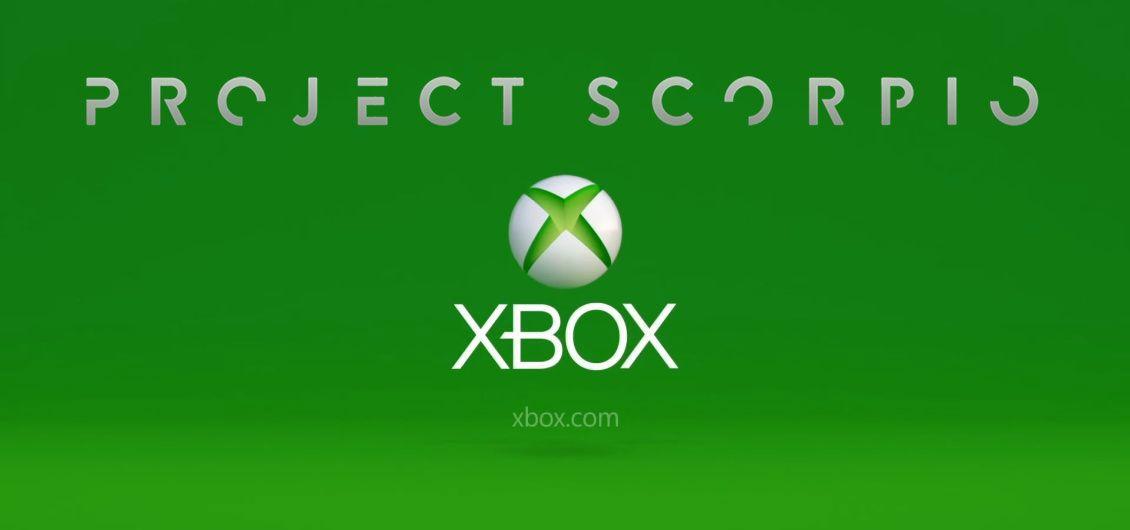 Microsoft Xbox Project Scorpio è la nuova console di gioco ideata da Microsoft in uscita a giugno 2017 che diverrà diretta concorrente di PlayStation 4 Pro.