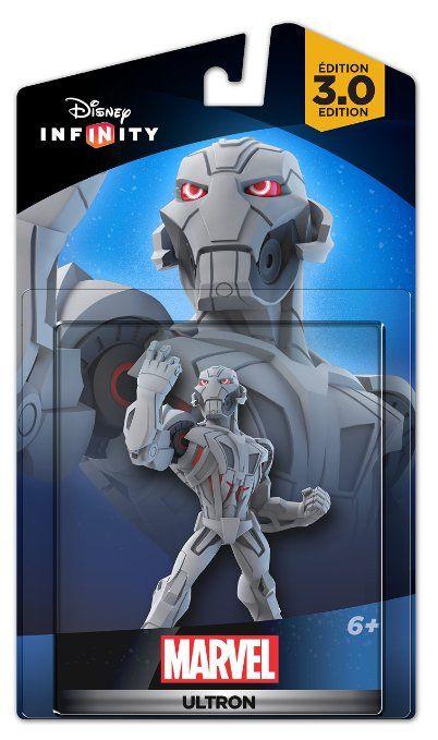 Robot Check Disney Infinity Disney Interactive Marvel