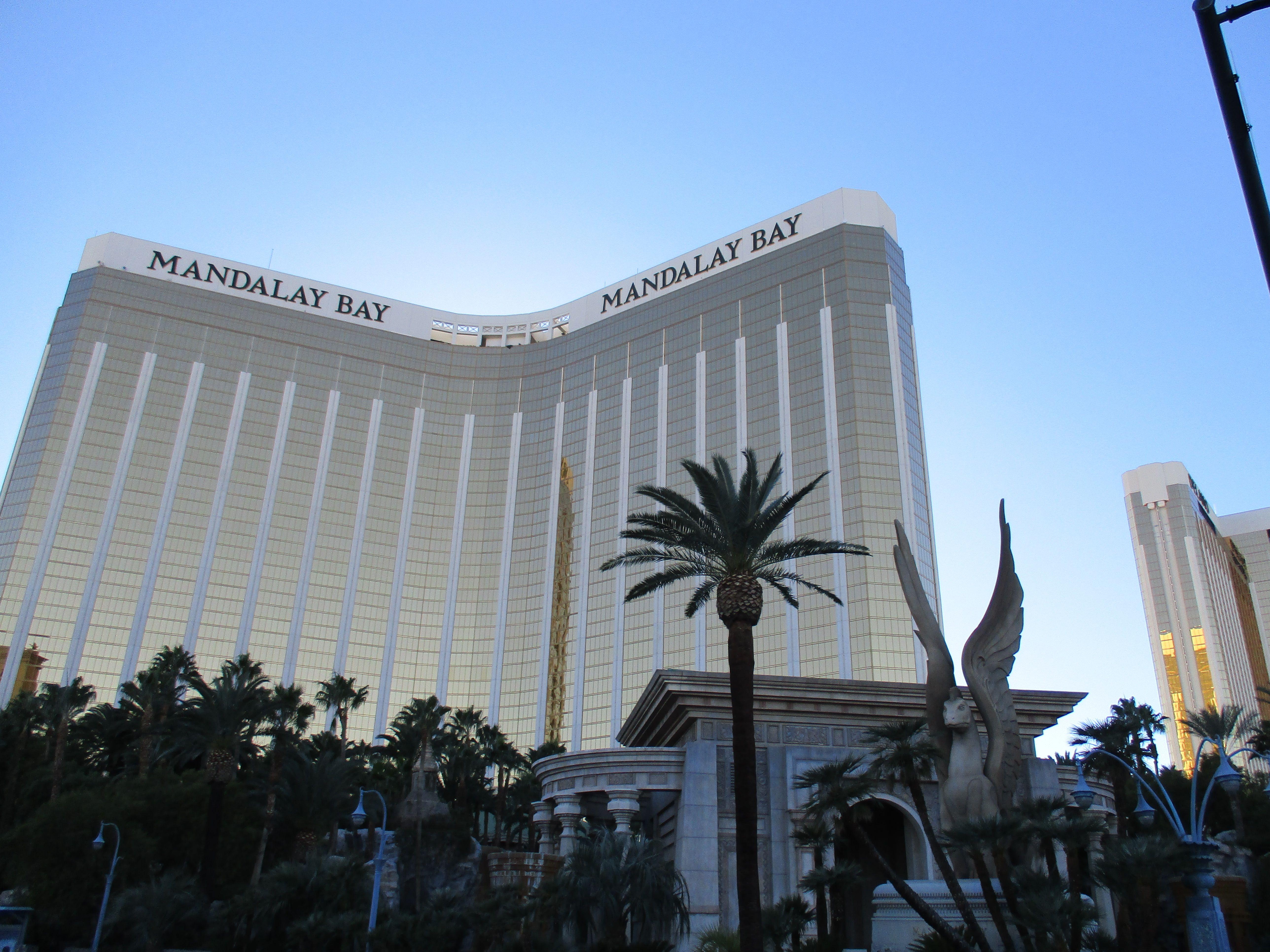 Mandalay Bay Hotel Las Vegas Nv Mandalay Bay Hotel Vacation