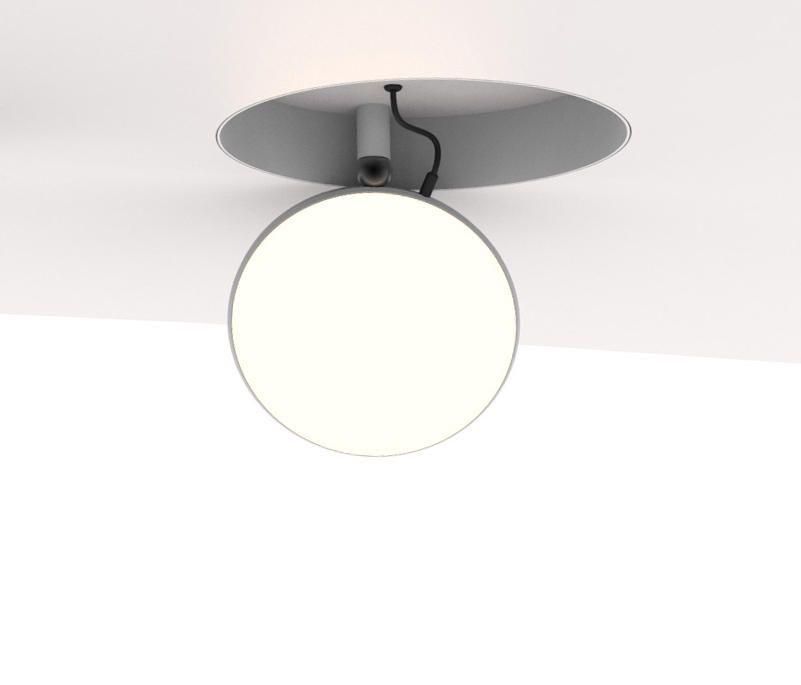 AVVENI DOWNLIGHT FRAMELESS Designer General lighting from Sattler