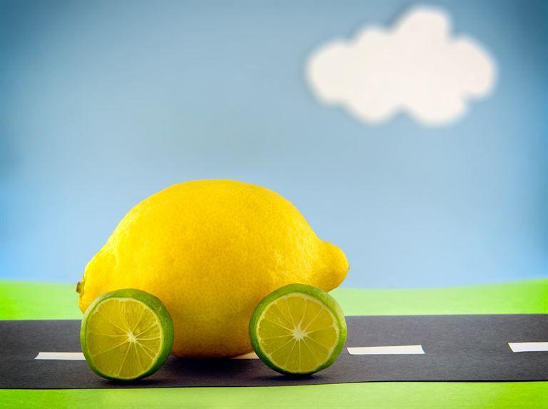 Véhicules 20002019 86 citrons à éviter Vehicule