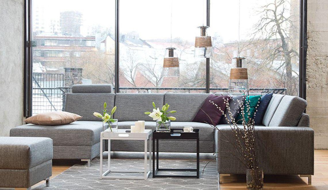 5 gode tips som kan skape mer trivsel i stuen