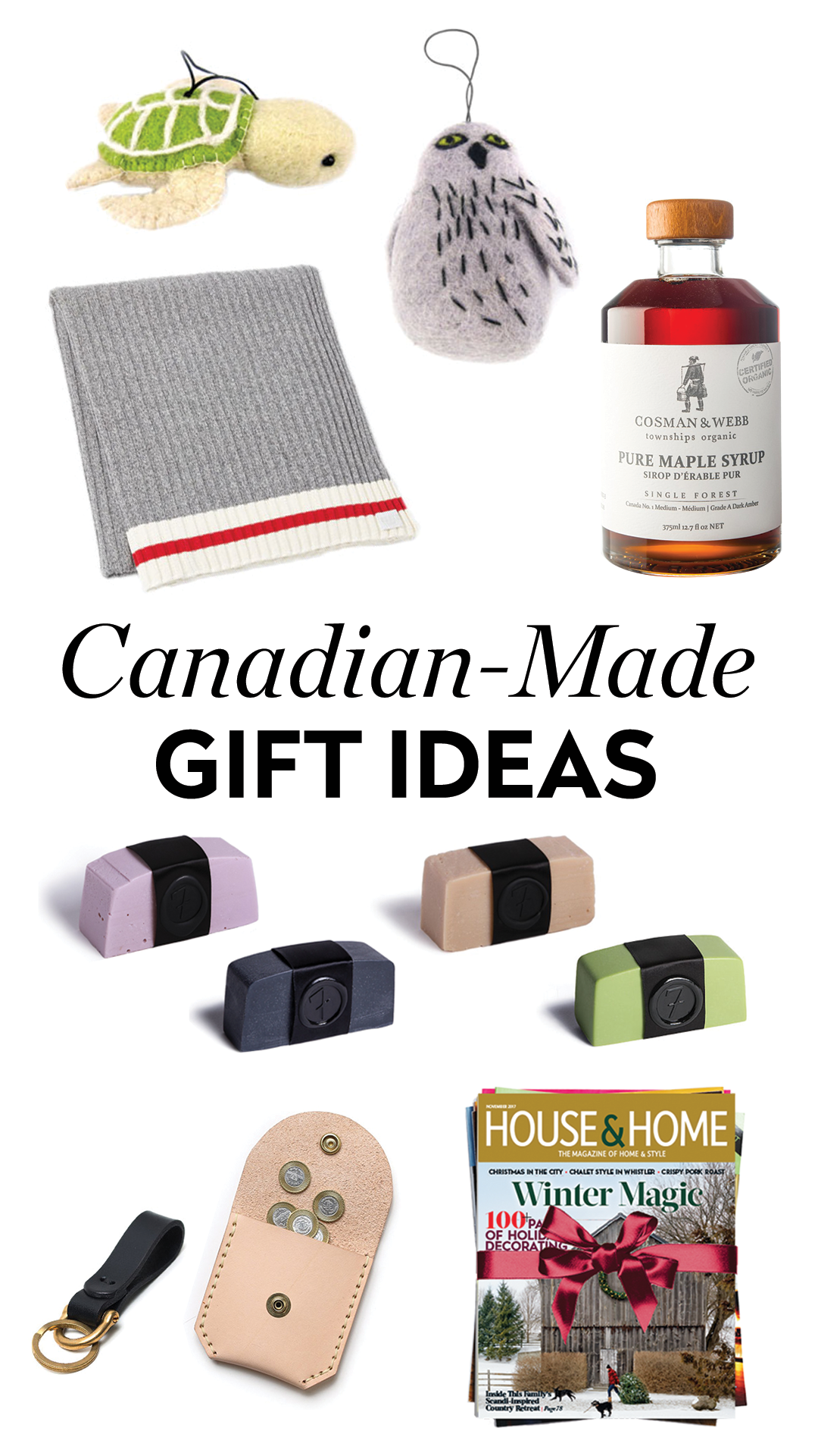 The Ultimate House Home Holiday Gift Guide 2017 Gift Guide Holiday Gifts Holiday Gift Guide