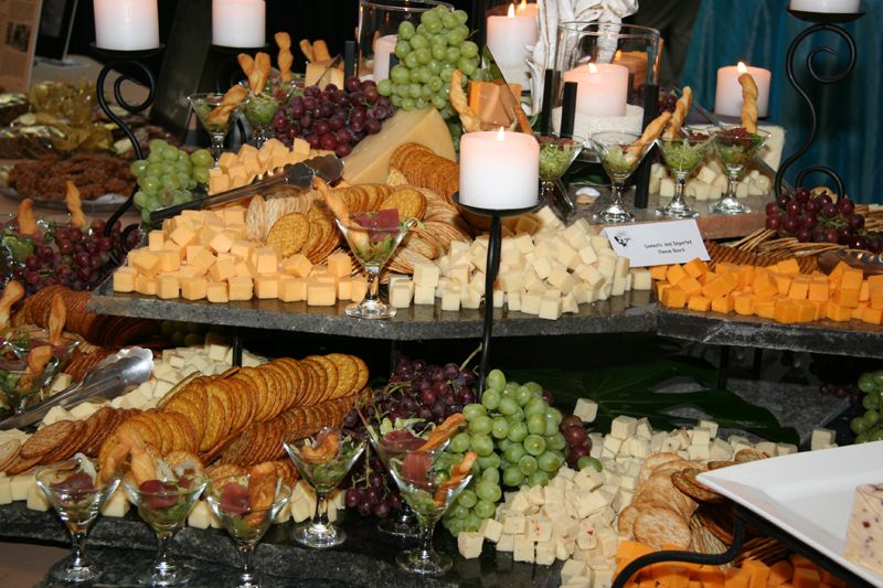 Fruit And Cheese Display Stax Catering Cheese Display Greenville Sc Catering Cheese Display Clean Eating Snacks Buffet Food