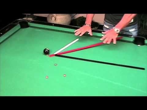 Cue Ball Control   As they say! Billiard Cue Sports Oyster