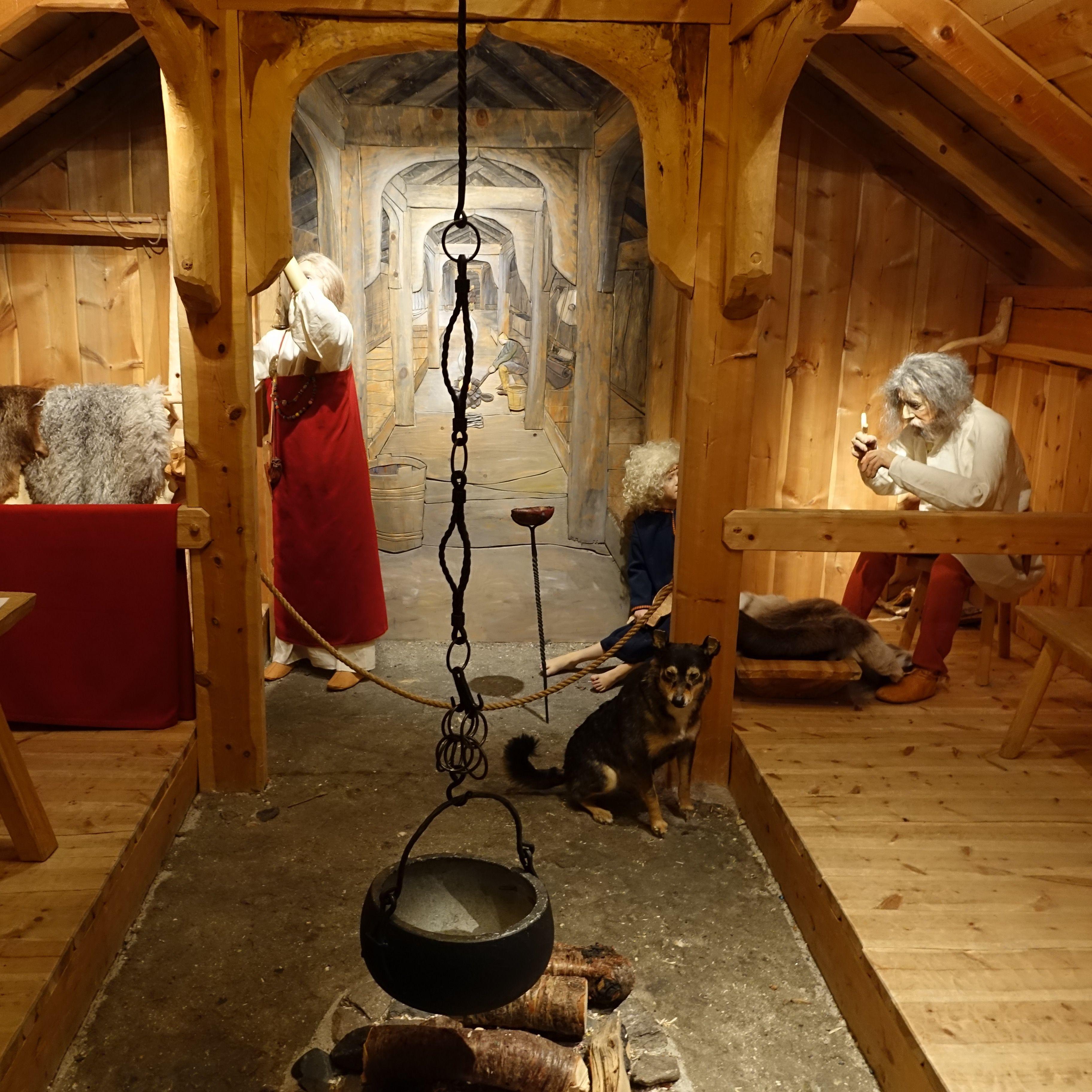 norge   tromsø   tromsø museet