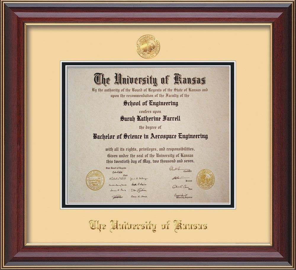 Beautiful Duke Diploma Frame Festooning - Picture Frame Ideas ...
