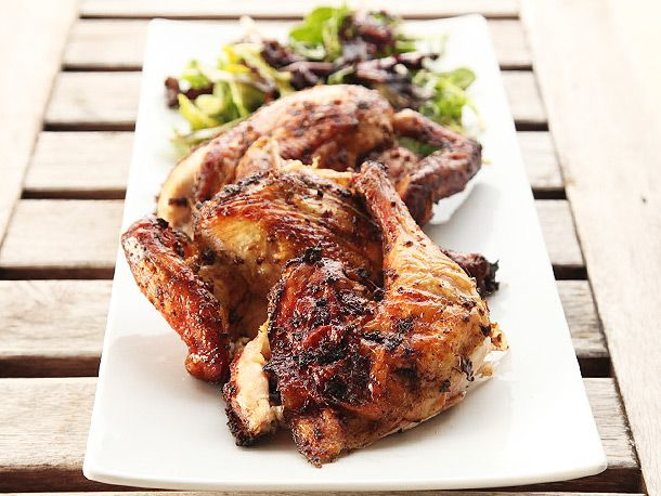 How To Make Jerk Chicken At Home Chicken Tonight Jerk Chicken