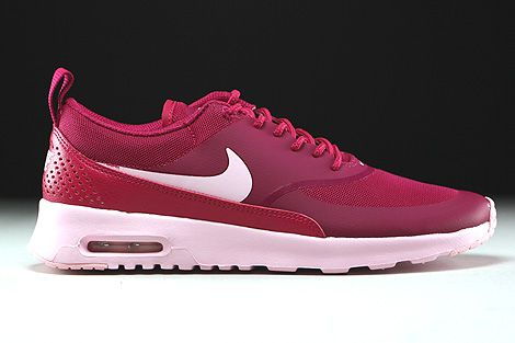 Nike WMNS Air Max Thea Sport Fuchsia Prism Pink Right