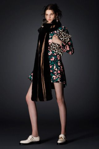 Marni Pre-Fall 2014 Collection Slideshow on Style.com