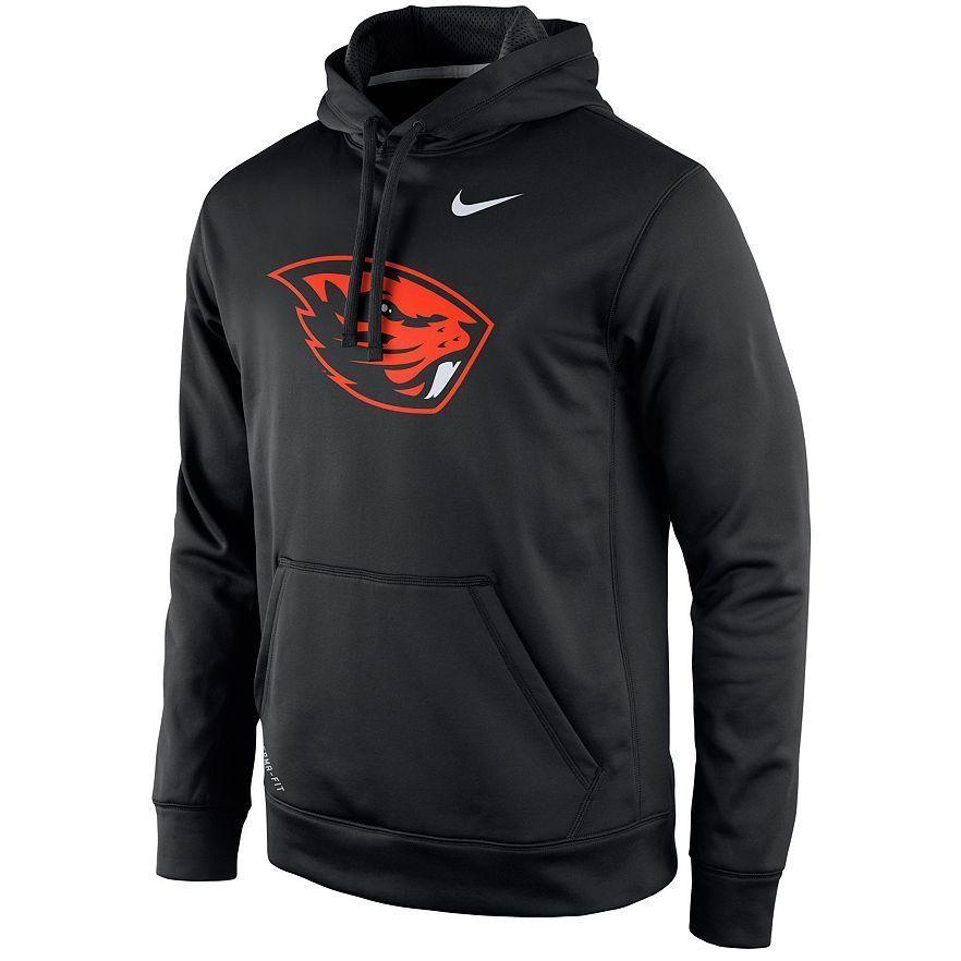 NIKE Texas Longhorns Soft Sweat Shirt Pull Over Jacket Mens Size Large NWT