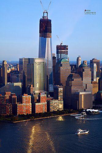 New York City Travel, Places