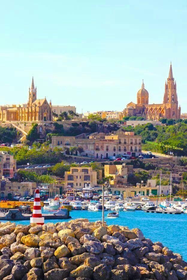 ✯ Gozo, Malta