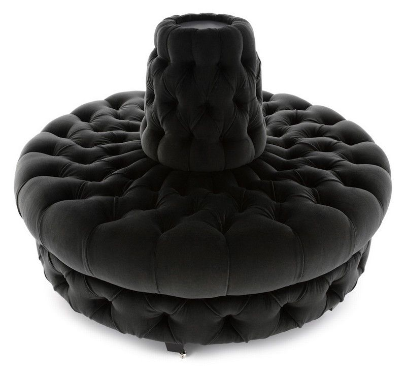 round banquette | Circular Banquette - Banquet Seating ...