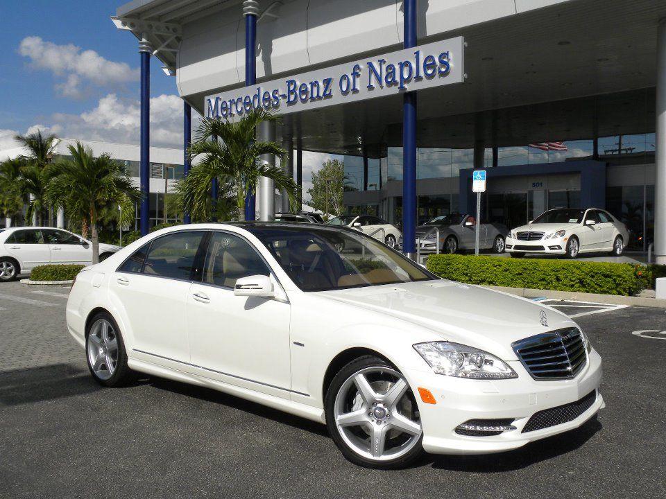 Mercedes Benz of Naples | Used mercedes benz, Mercedes ...